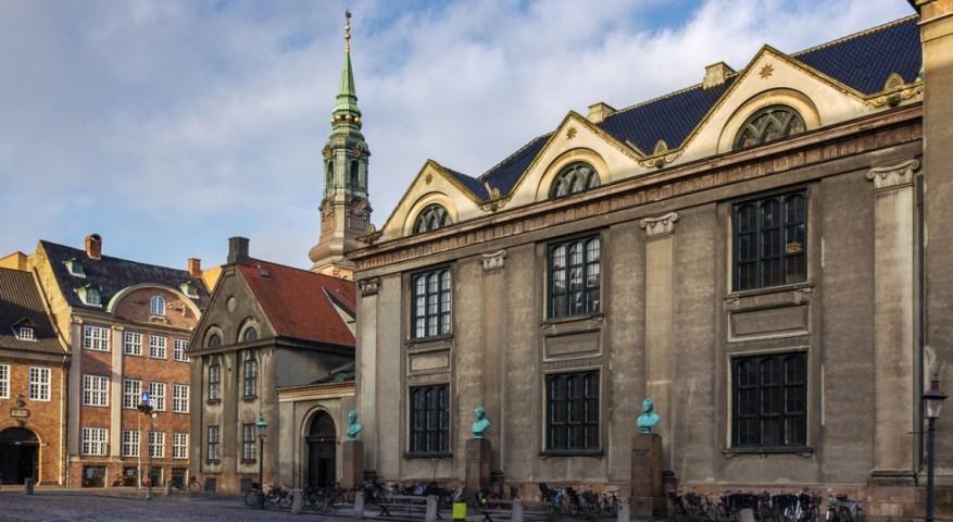 Københavns Universitet bliver ramt suverænt hårdest af de kommende års omprioriteringsbidrag