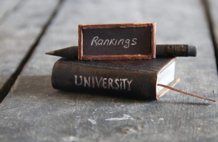 bedste universiteter i danmark