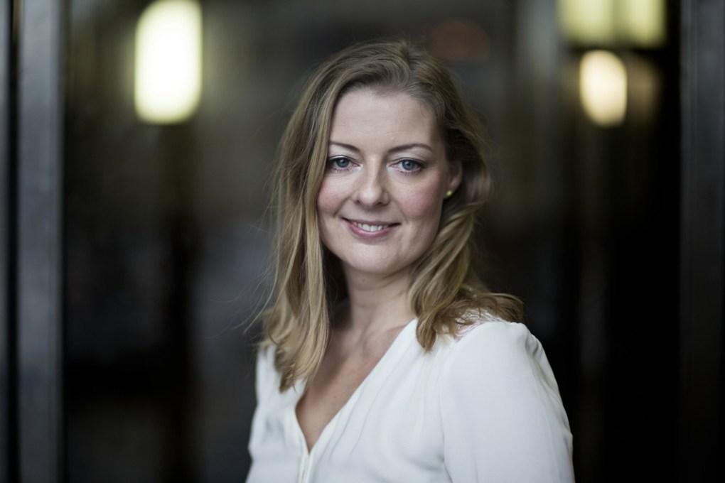 Mette Fjord Sørensen mener Danmark skal i front i det digitale kapløb