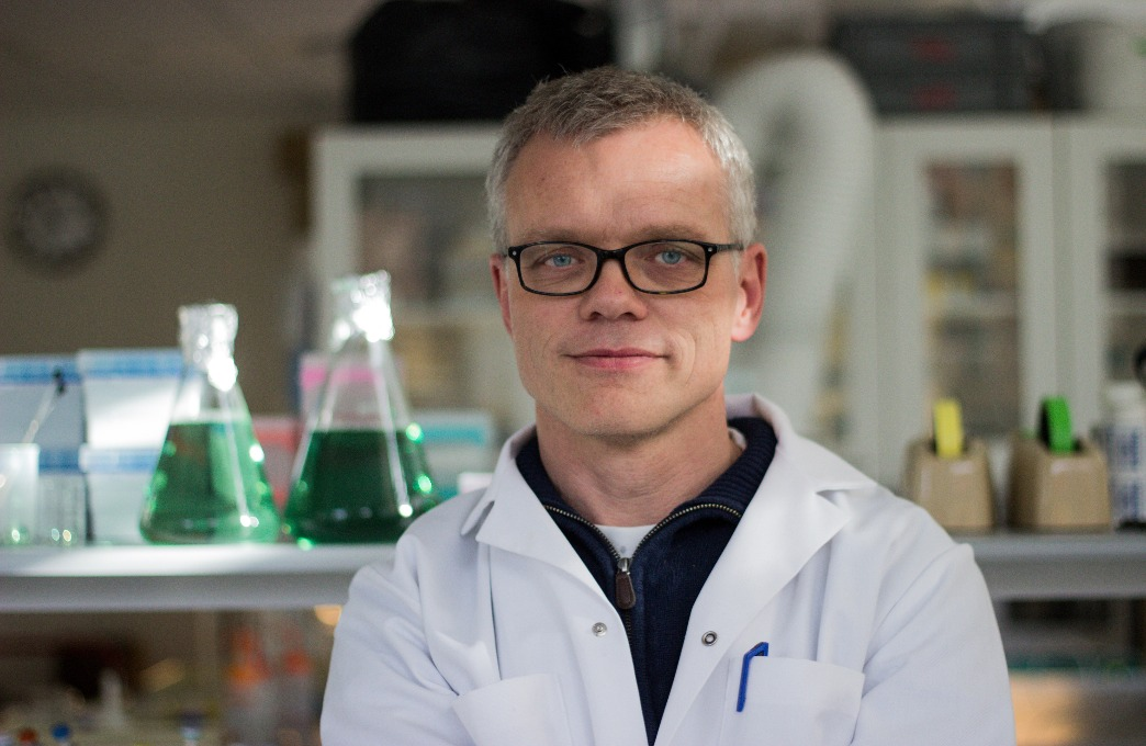 Claus Felby bliver ny chef for Novo Nordisk Fondens life-science-bevillinger.